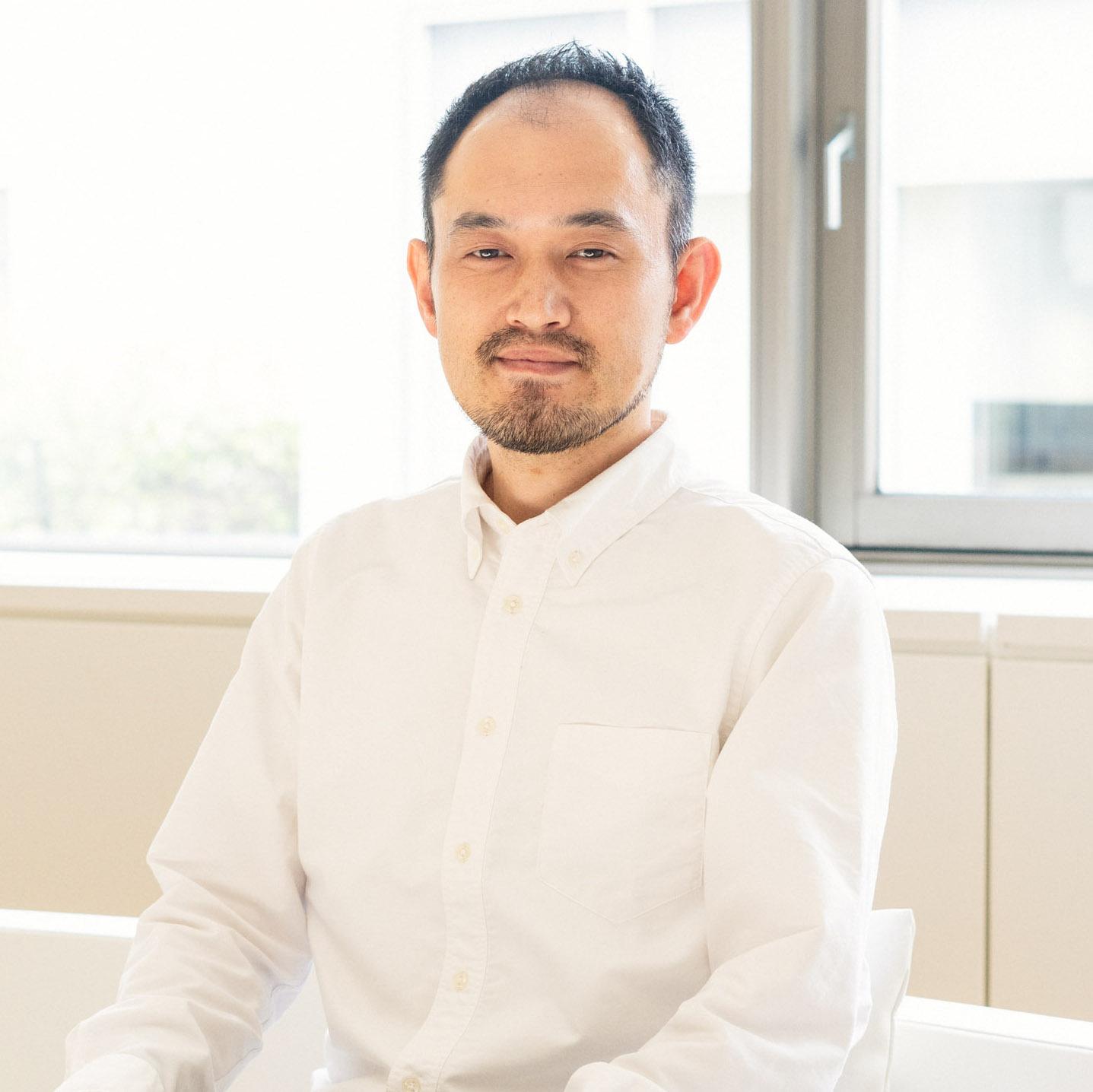 Sansan株式会社 三橋様